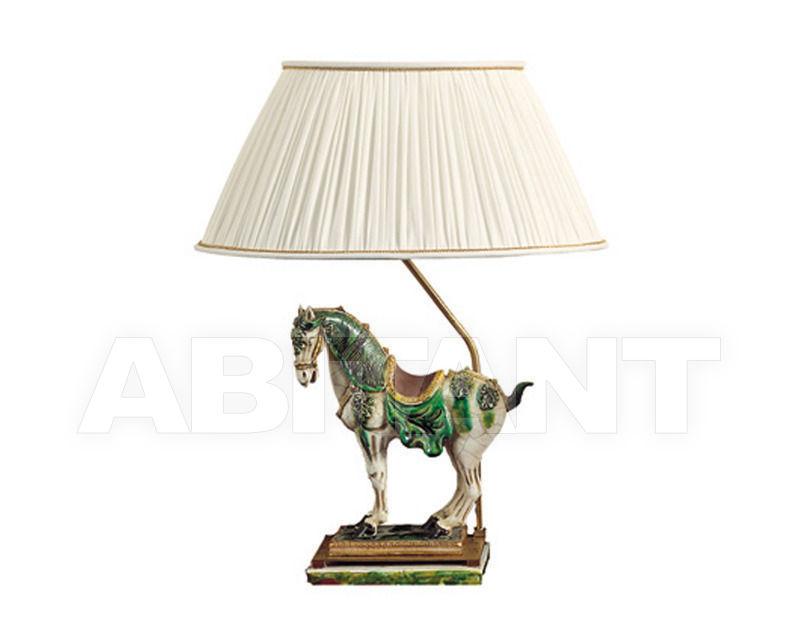 Купить Лампа настольная Baga-Patrizia Garganti 25th Anniversary (baga) CM402