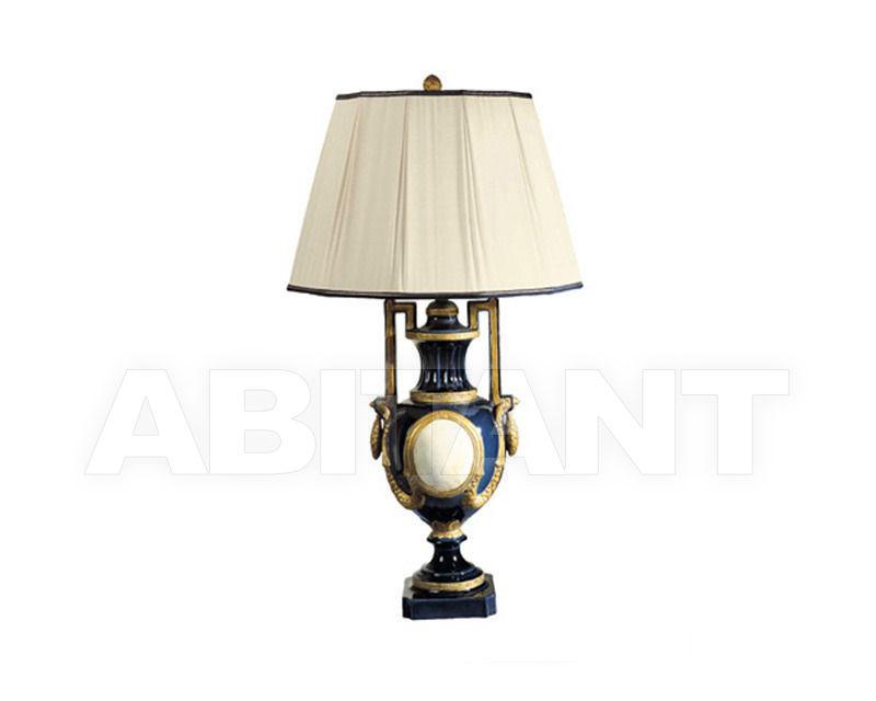 Купить Лампа настольная Baga-Patrizia Garganti 25th Anniversary (baga) CM405