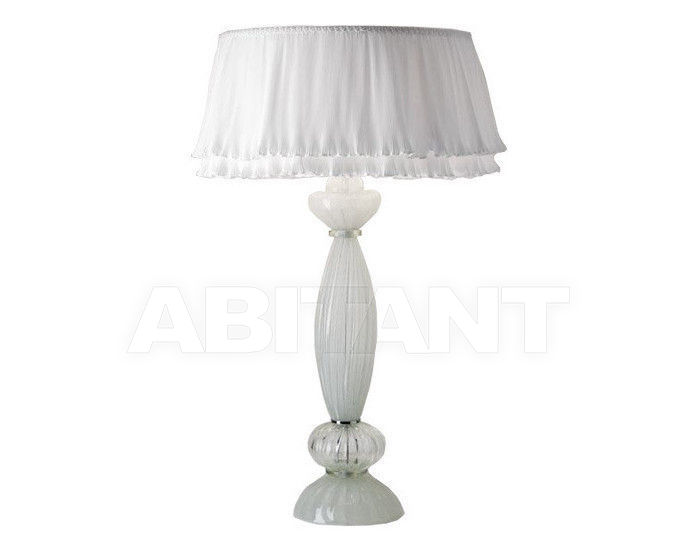 Купить Лампа настольная PULEGOSA Halley Classic 40L
