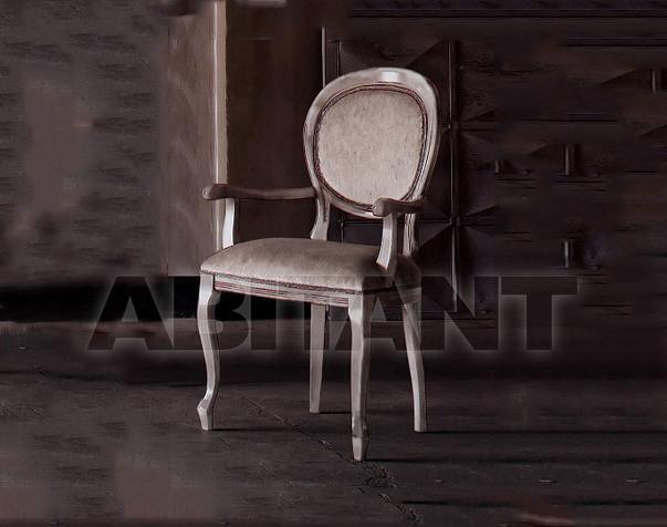 Купить Стул с подлокотниками Volpi Sedie e Mobili imbottiti s.r.l. Classic Living 0231k