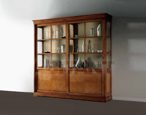 Купить Сервант Casa Nobile srl Mobili da Collezione 2011 Casanobile B04265