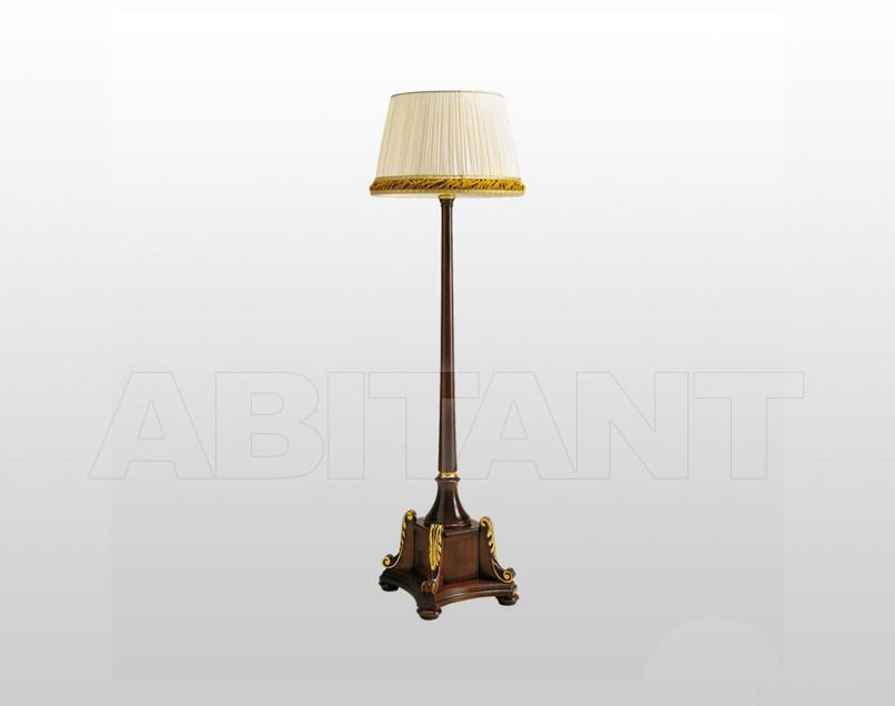 Купить Торшер Rinascimentio Oro Volpi Sedie e Mobili imbottiti s.r.l. Classic Living 2225