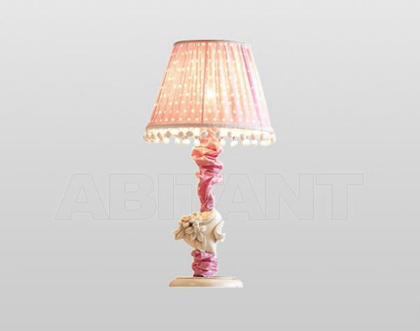 Купить Лампа настольная Volpi Sedie e Mobili imbottiti s.r.l. Classic Living 2280