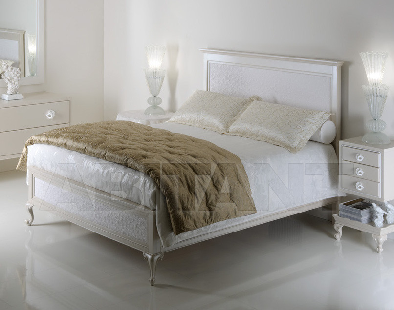 Купить Кровать OPIUM Halley Classic 252GO
