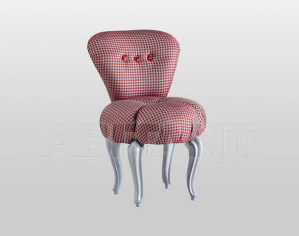 Купить Стул Volpi Sedie e Mobili imbottiti s.r.l. Classic Living 2153