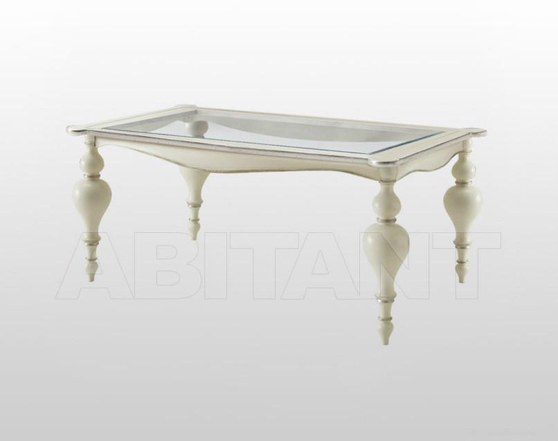 Купить Стол обеденный EMMA/ROTONDO Volpi Sedie e Mobili imbottiti s.r.l. Classic Living 1261