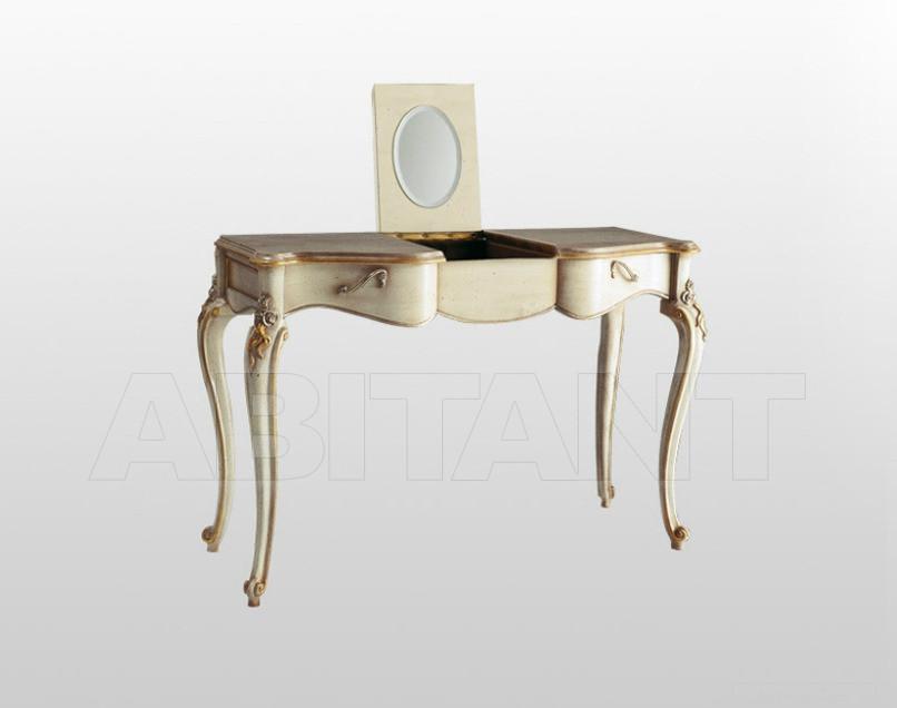 Купить Столик туалетный CAPRI Volpi Sedie e Mobili imbottiti s.r.l. Classic Living 3160