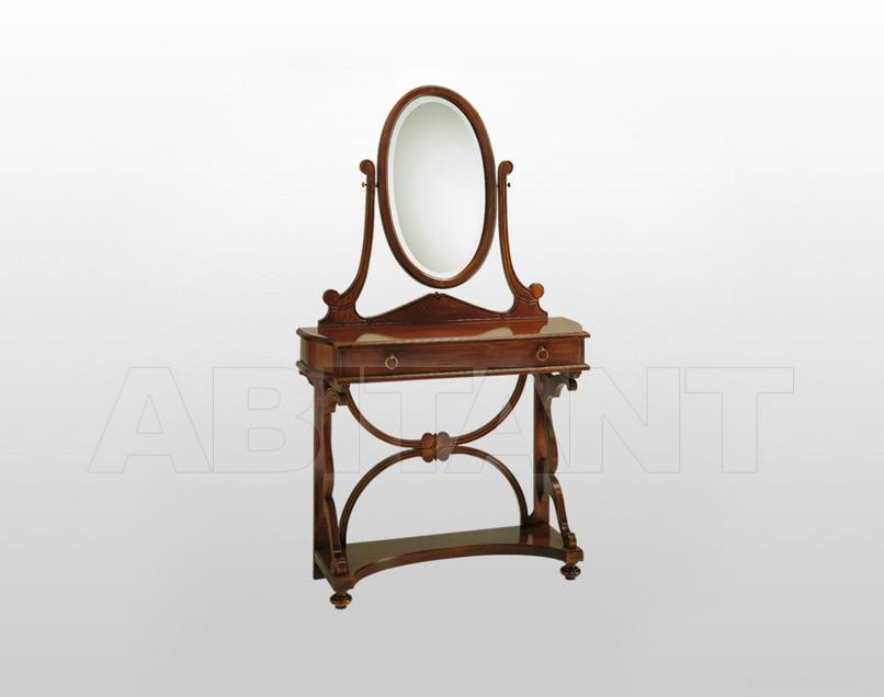 Купить Столик туалетный NORMA Volpi Sedie e Mobili imbottiti s.r.l. Classic Living 3016