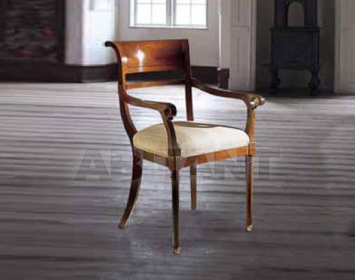 Купить Стул с подлокотниками Casa Nobile srl Mobili da Collezione 2011 Casanobile B01771