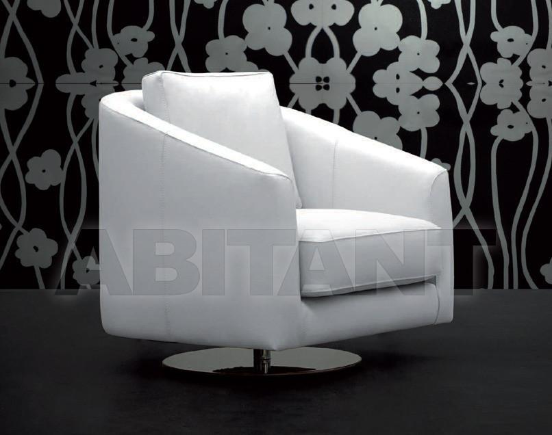 Купить Кресло Architema Sezione Living GIROTONDO
