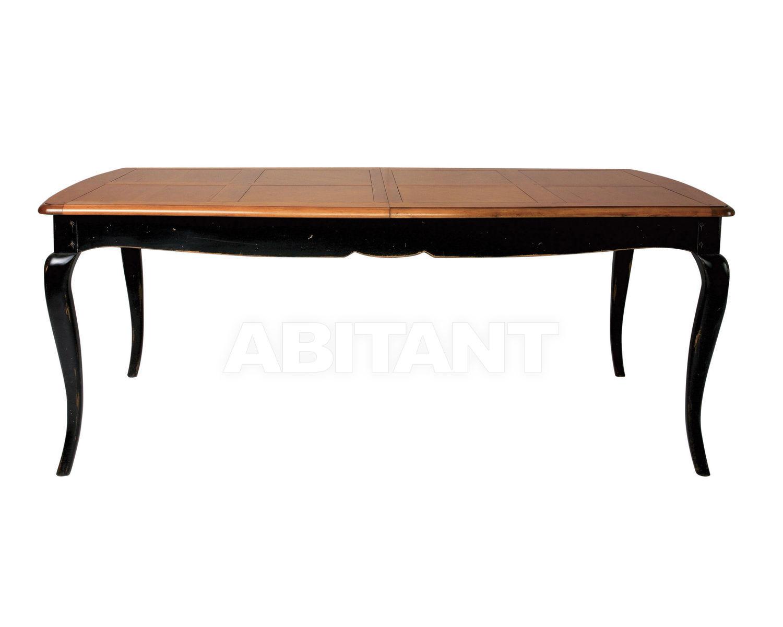 Купить Стол обеденный Michel Ferrand Bohème 2714