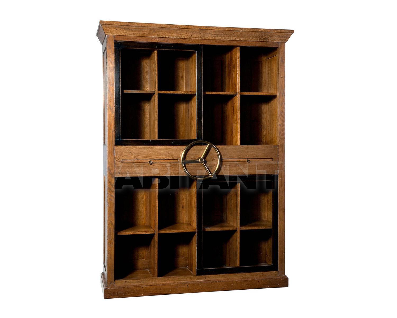 Купить Библиотека Michel Ferrand Horloger 4201