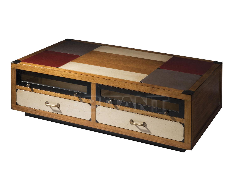 Купить Столик кофейный Michel Ferrand Loft 660