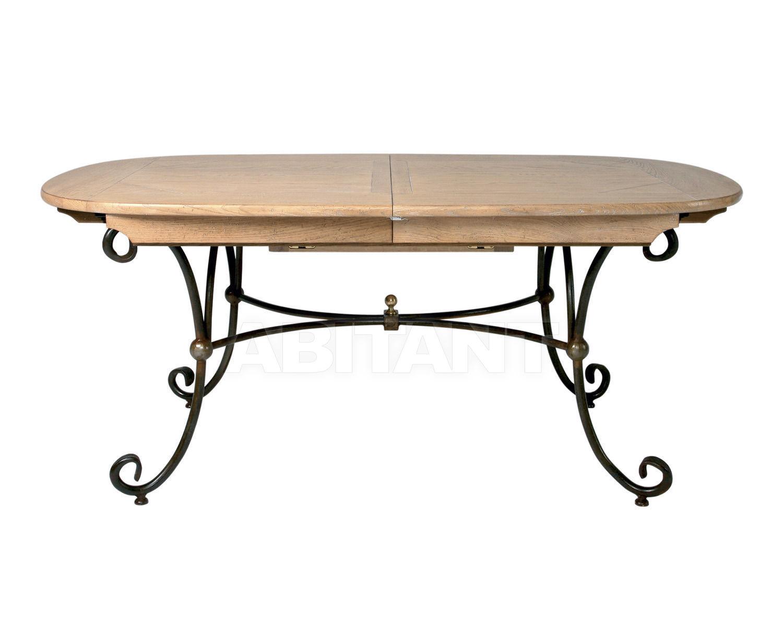 Купить Стол обеденный Michel Ferrand Tables T537P 2