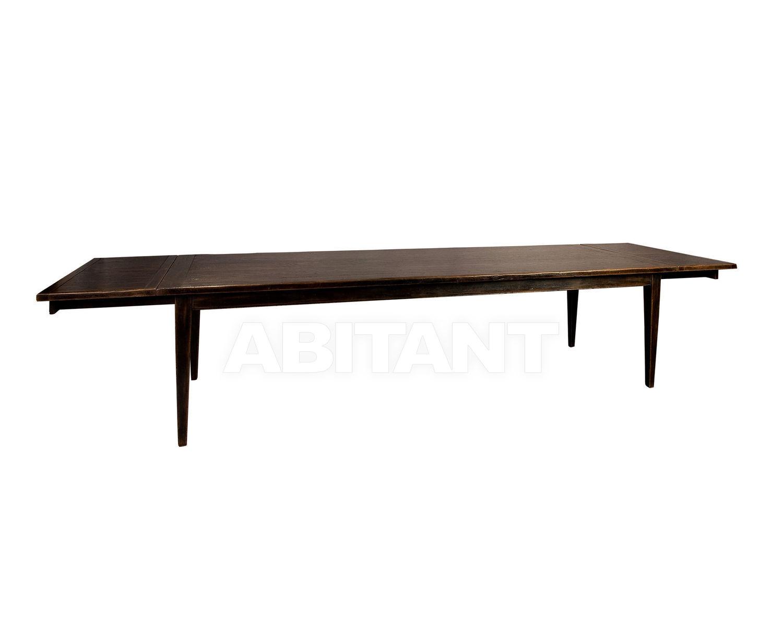 Купить Стол обеденный Michel Ferrand Tables T110