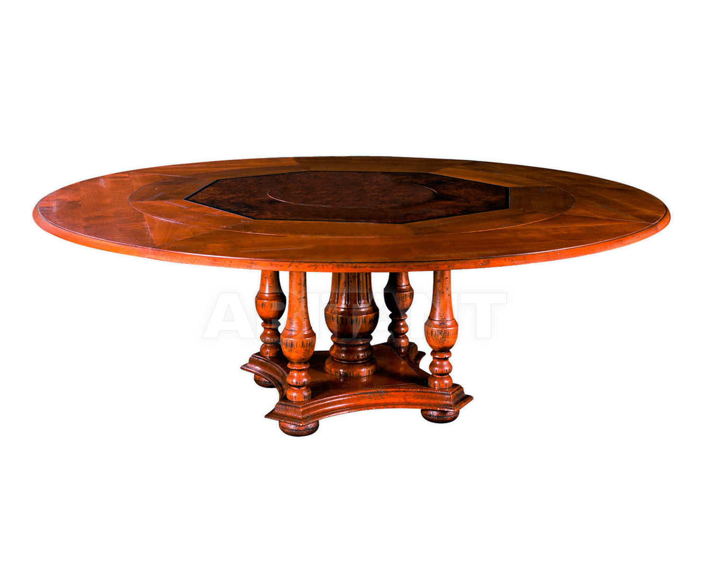 Купить Стол обеденный Michel Ferrand Tables T410L