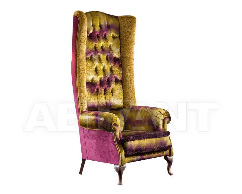 Купить Кресло PATRICK Morello Gianpaolo Anteprima 1320/W