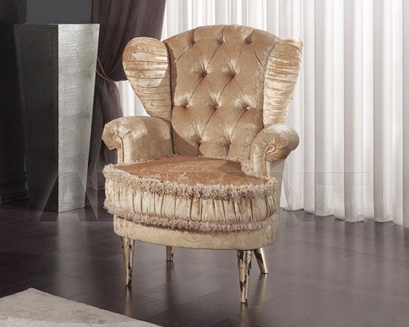 Купить Кресло Morello Gianpaolo Anteprima 1634/W