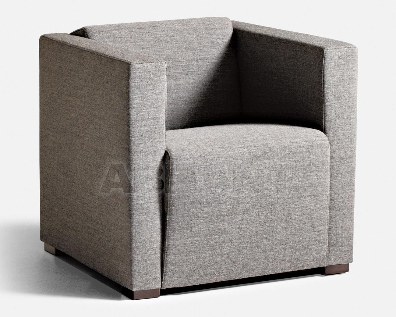 Купить Кресло CUBUS La Cividina Cubus 2101N
