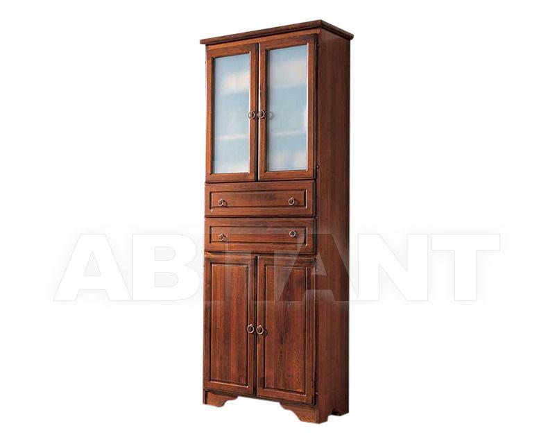 Купить Шкаф для ванной комнаты De Zotti Venezia FOTO 11 Colonna 4 ante + 1 cass