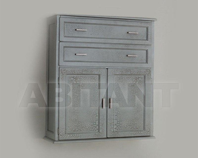Купить Шкаф для ванной комнаты De Zotti New Retro' GIOTTO