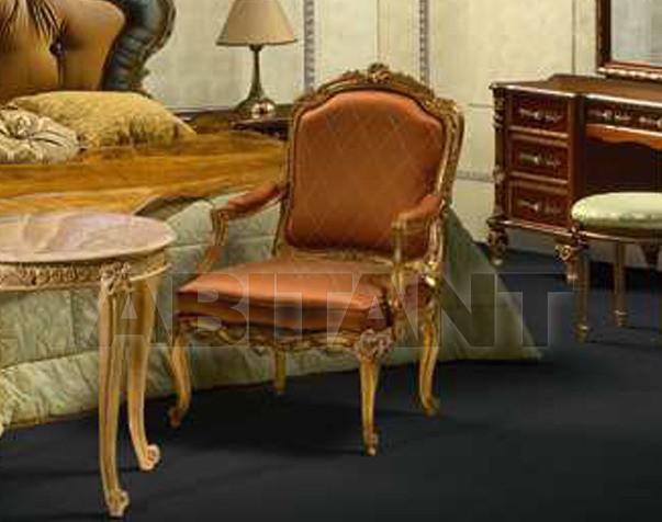 Купить Кресло APOGEA Carlo Asnaghi Elegance APOGEA POLTRONCINA