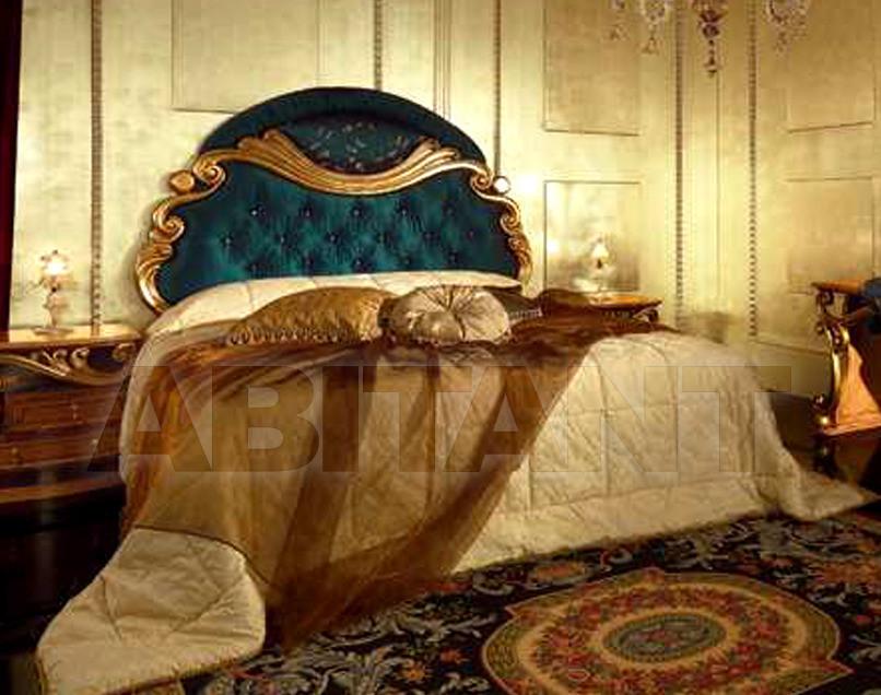 Купить Кровать AUREA Carlo Asnaghi Elegance AUREA LETTO