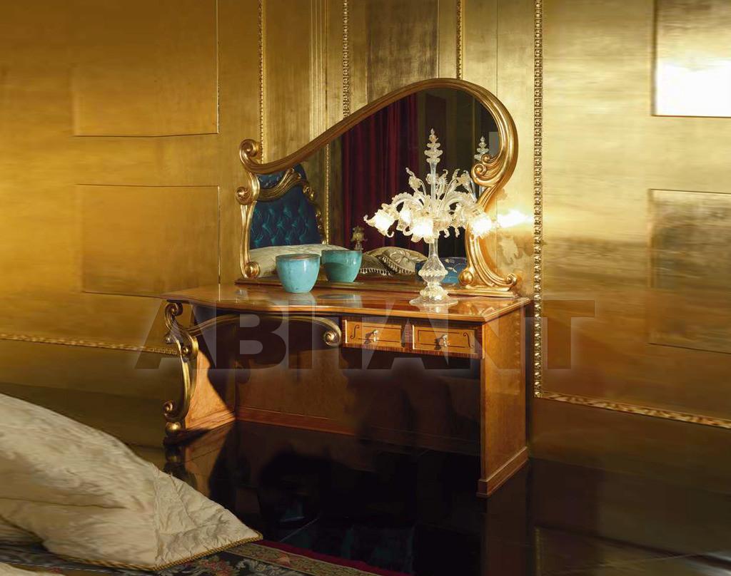 Купить Столик туалетный AUREA Carlo Asnaghi Elegance AUREA COIFFEUSE CON SPECCHIERA