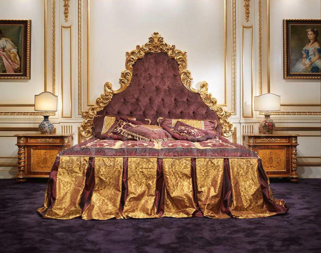 Купить Кровать TOSCA  Carlo Asnaghi Elegance TOSCA LETTO
