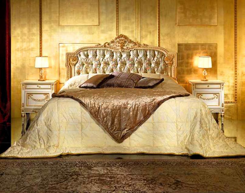 Купить Кровать MYRIAM Carlo Asnaghi Epoque 10380