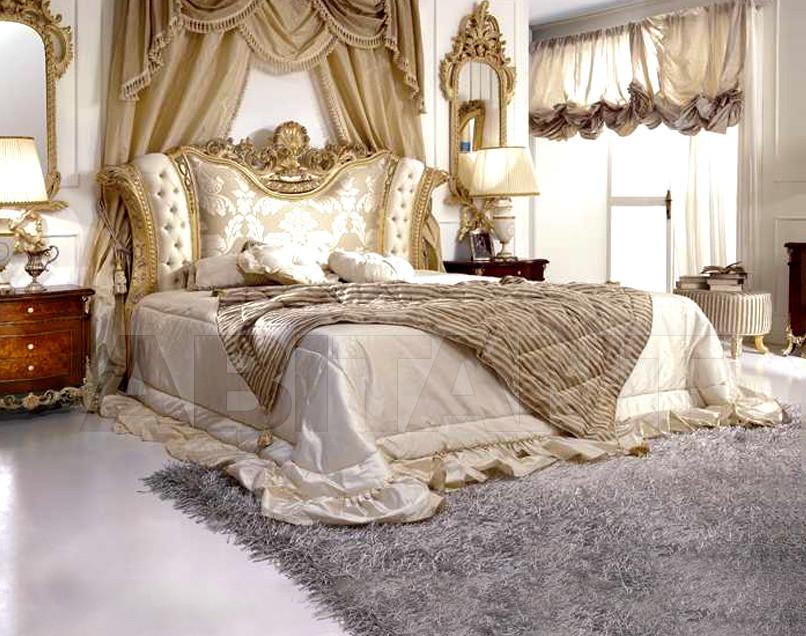 Купить Кровать TRIANON  Carlo Asnaghi Epoque TRIANON LETTO