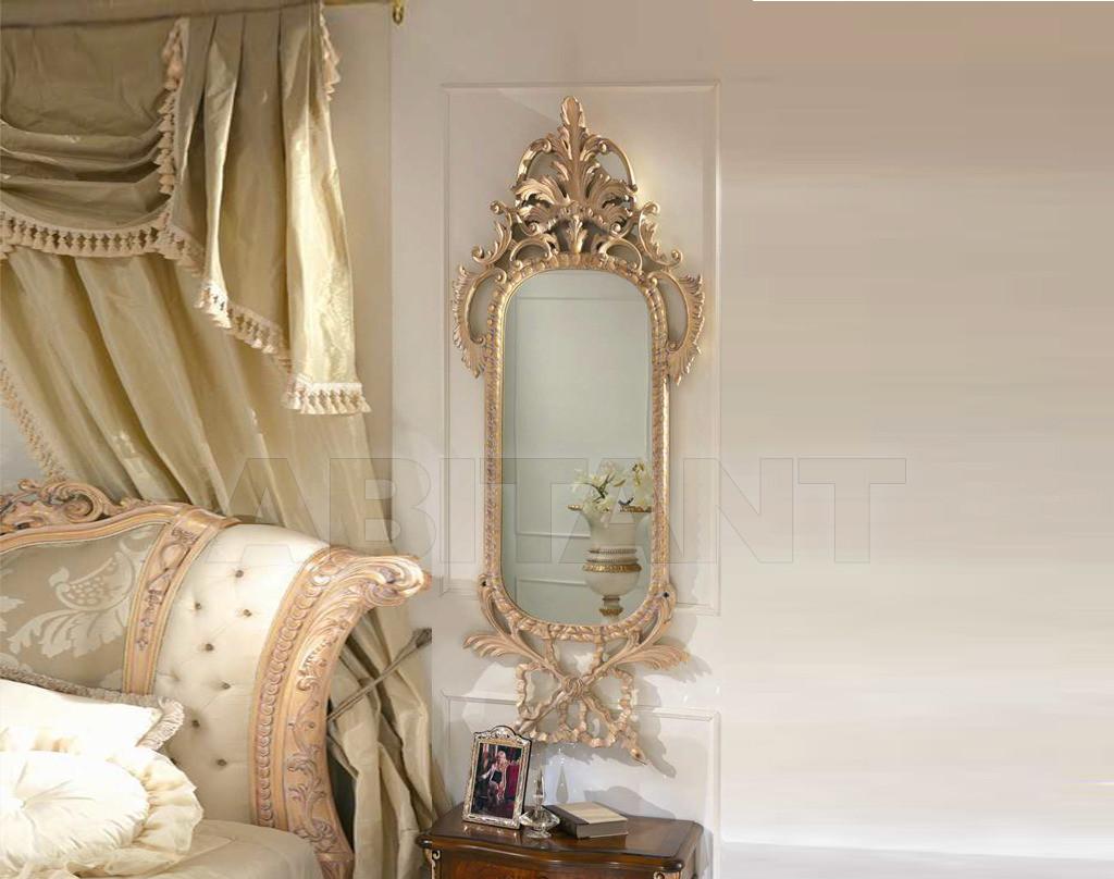 Купить Зеркало настенное TRIANON Carlo Asnaghi Epoque TRIANON SPECCHIO COMODINO