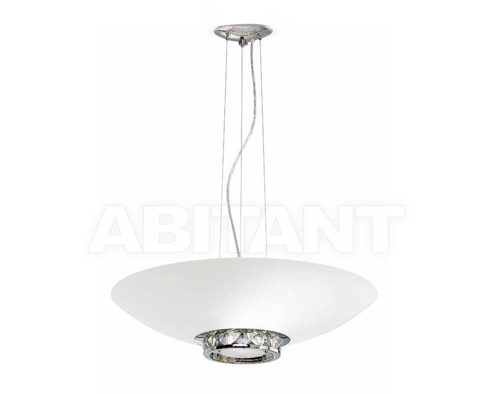 Купить Светильник Prearo Luxury Crystal 2094/50/S/CR