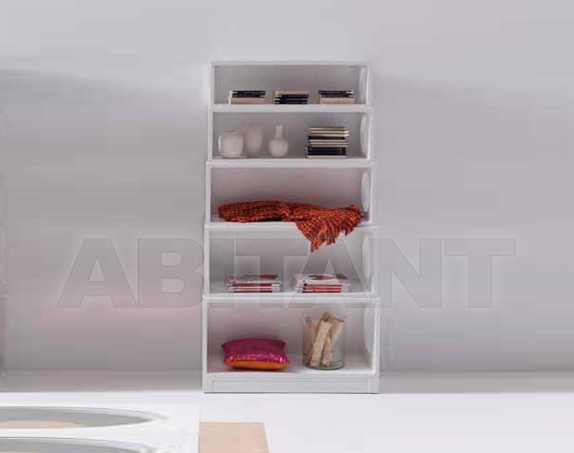 Купить Шкаф книжный Casanova Gandia Brisa Marina 39-64030