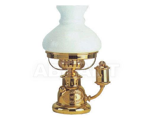 Купить Лампа настольная Caroti Srl Vecchia Marina 197 LA/P