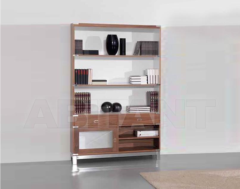 Купить Шкаф книжный Casanova Gandia Color Lavanda 45-64020