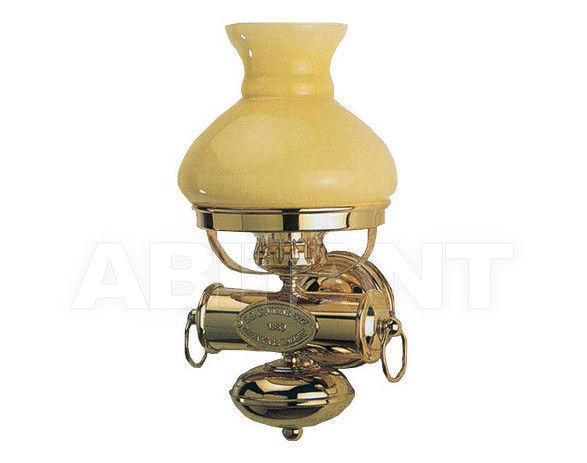 Купить Светильник настенный Caroti Srl Vecchia Marina 116 AP