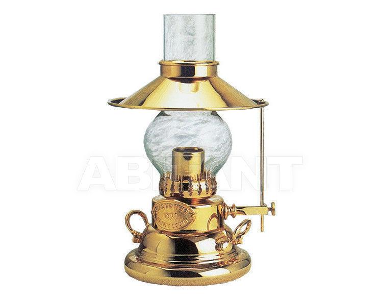 Купить Лампа настольная Caroti Srl Vecchia Marina 39 LA