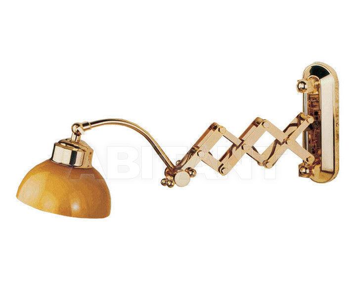 Купить Светильник настенный Caroti Srl Vecchia Marina 312 AP/PS