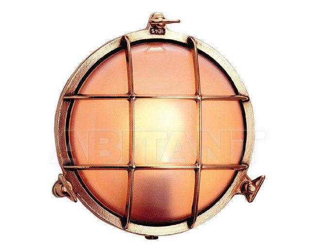 Купить Светильник настенный Caroti Srl Vecchia Marina 2027.LS