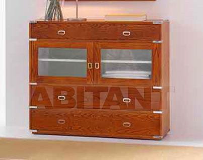 Купить Комод Casanova Gandia Color Lavanda 45-32020