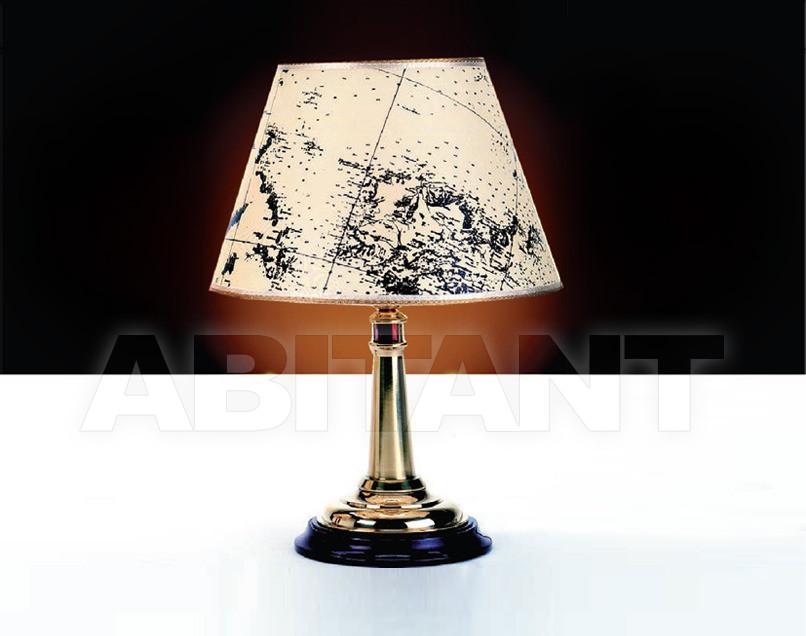 Купить Лампа настольная Caroti Srl Vecchia Marina 2284.LP