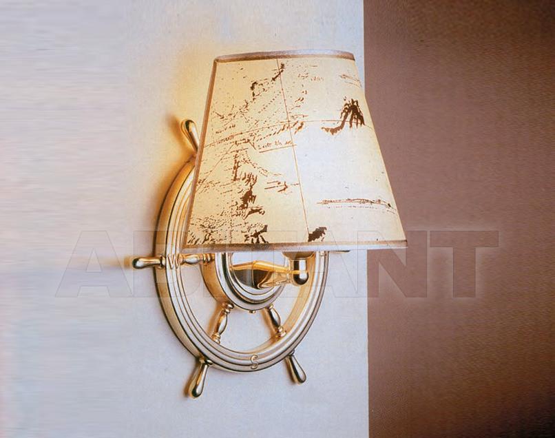 Купить Светильник настенный Caroti Srl Vecchia Marina 2215