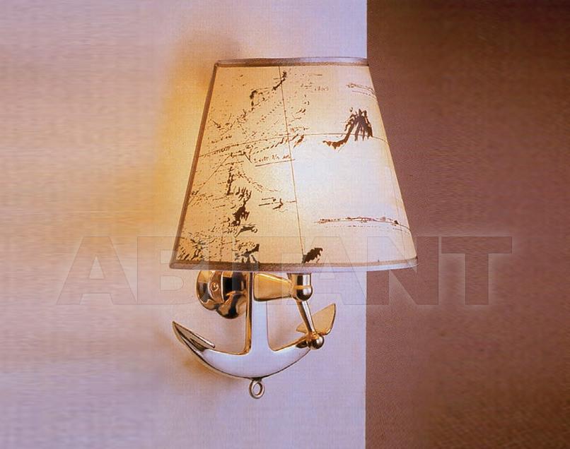 Купить Светильник настенный Caroti Srl Vecchia Marina 2216