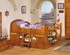 Кровать детская Caroti Srl Vecchia Marina 518 Классический / Исторический / Английский