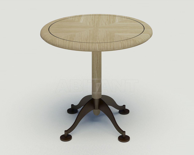 Купить Столик кофейный Paolo Castelli  Domodinamica BISTROT  TAVOLO TONDO