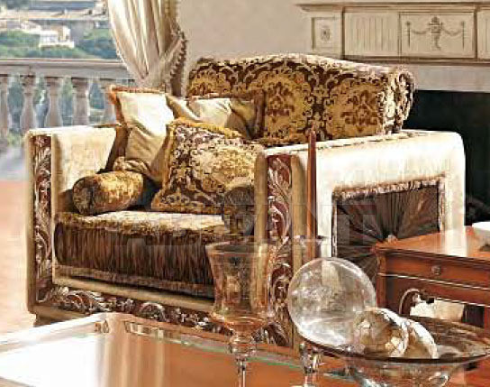 Купить Кресло Bacci Stile Alise'e 450