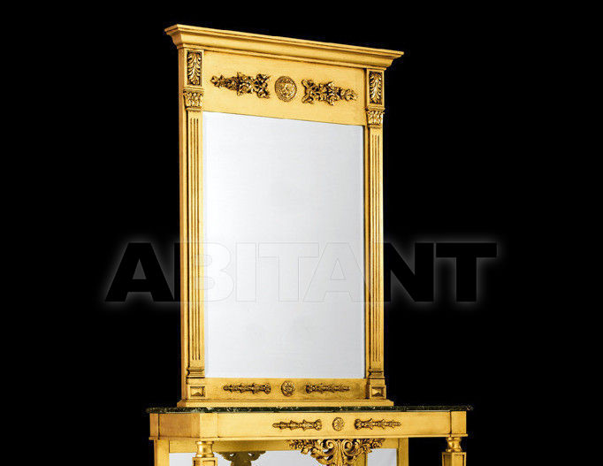 Купить Зеркало настенное Ballabio Italia Consoles, Mirrors & Accessories 897 Mirror