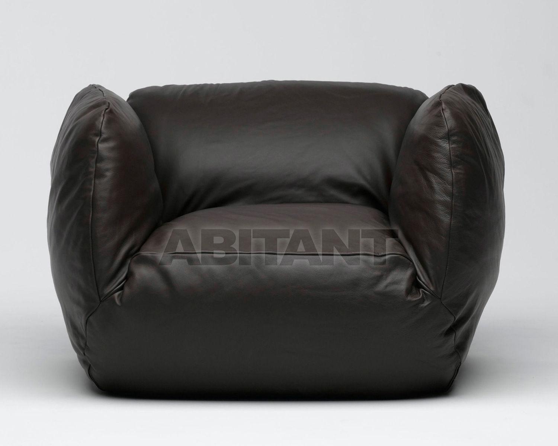 Купить Кресло Paolo Castelli  Domodinamica PLUFF Poltrona