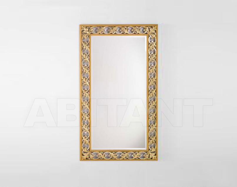 Купить Зеркало настенное Chelini Specchiere FSRC 514/GG